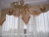 Дизайн штор для гостиной, фото 6