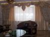 Дизайн штор для гостиной, фото 7