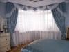Дизайн штор для спальни, фото 15