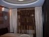 Дизайн штор для спальни, фото 10