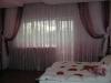 Дизайн штор для спальни, фото 25